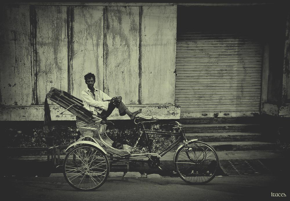 Rickshawwala