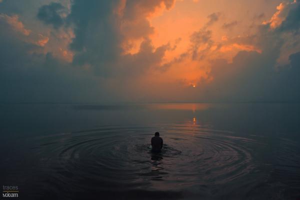 That perfect sunrise