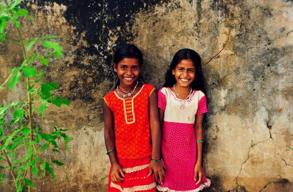 Pavithra and Mekala