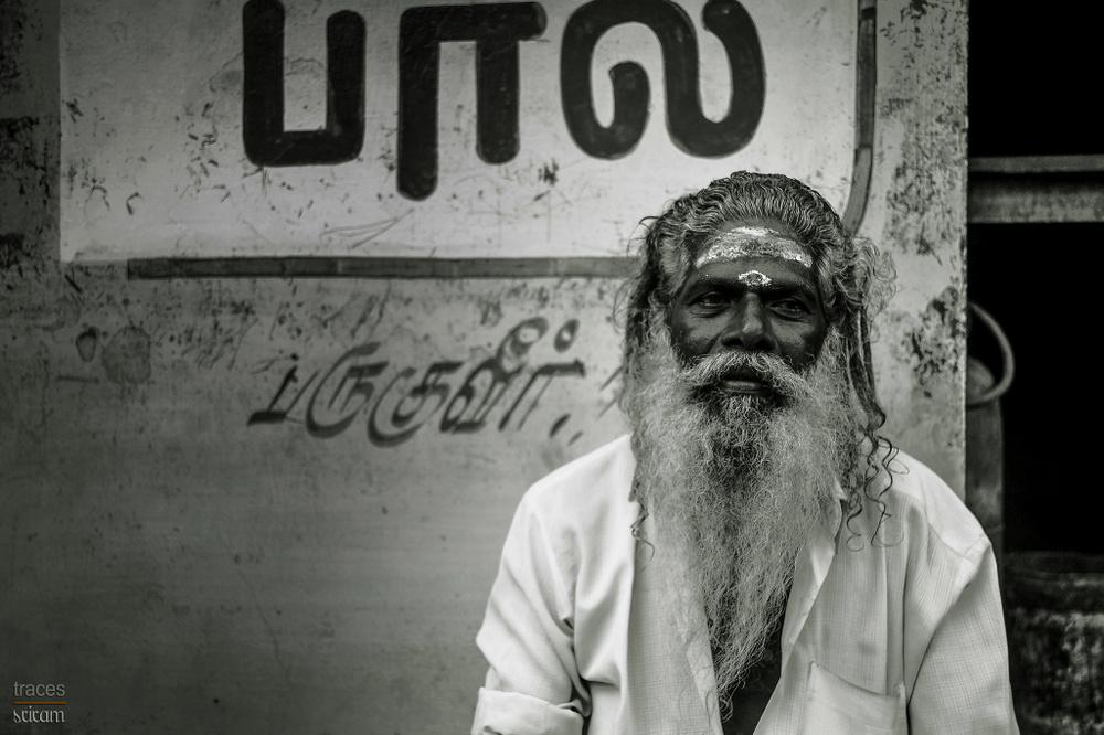 Following Murugan