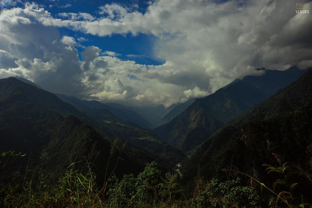 Singhik Valley