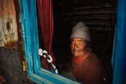 45 years of nomadic life at 12000 ft
