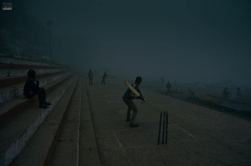 Cricket in Kashi