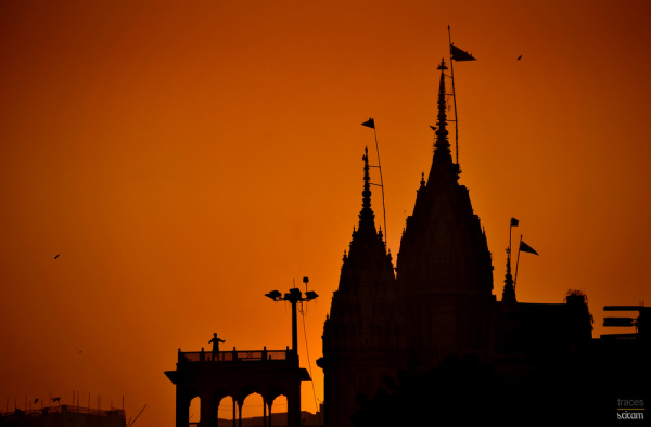 Kashi at Sunset