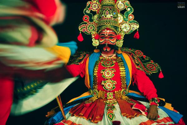 Duryodhana's confidence
