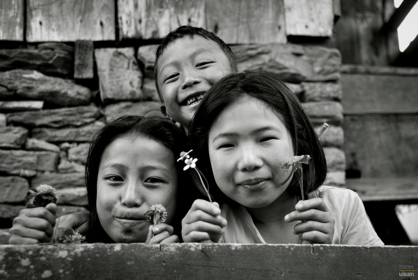 Children of Pelling