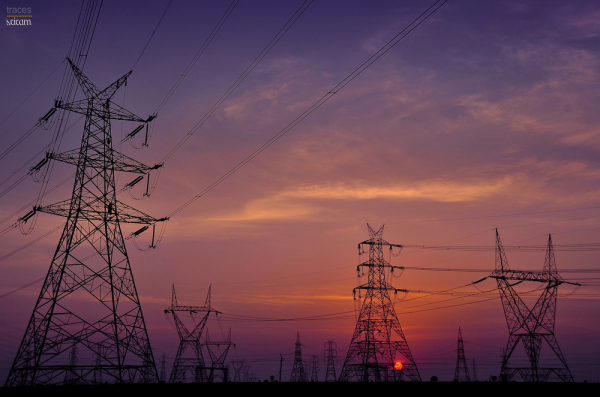 Cables, energy and the solar power