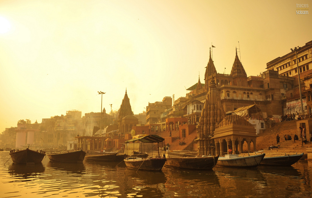 The essense of Kashi