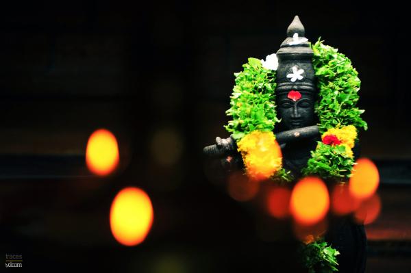 Krishna's rendezvous