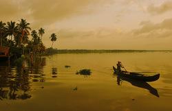 Quintessentially Kerala