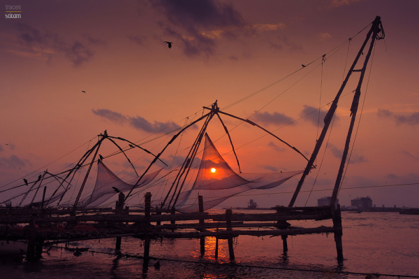 A Kochi evening to remember