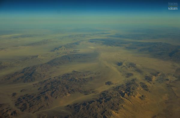 On top of Arizona