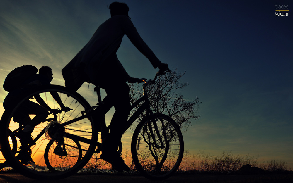 Cycling the paths of unknown