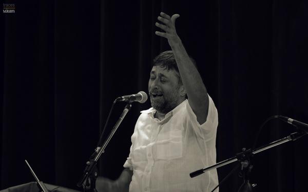 Virutham moments of the Sangeetha Kalanidhi