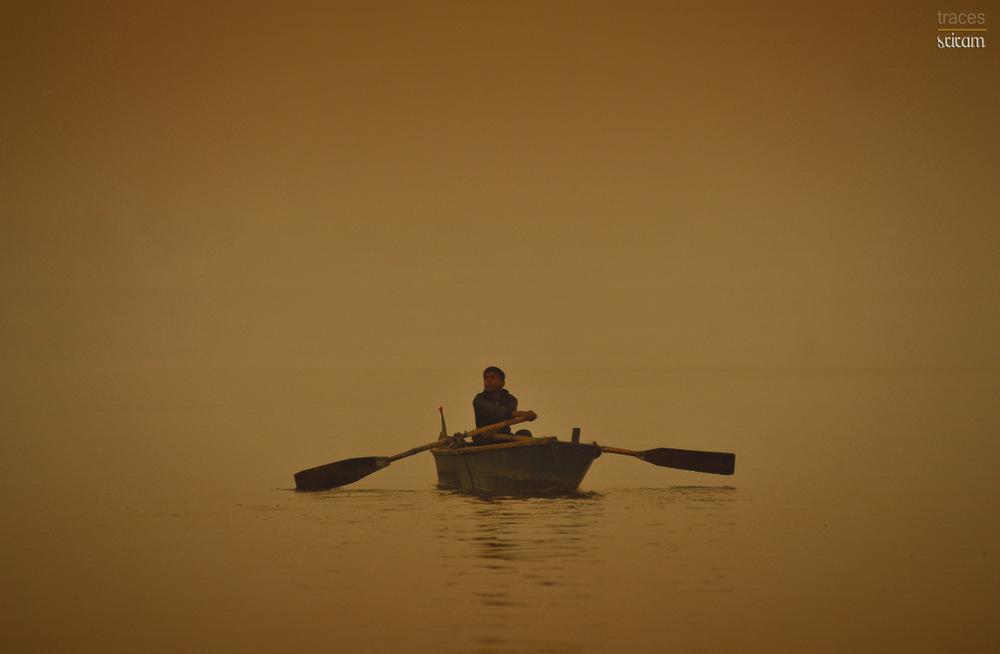 Dreams at Ganges