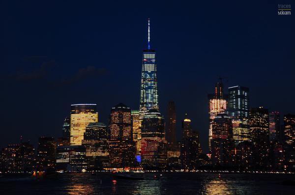 Bracing NYC