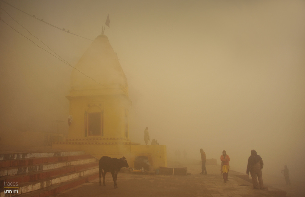 Mystic world of Kashi