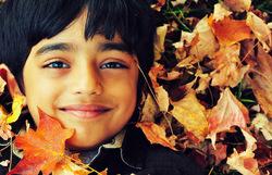 Smitten by Autumn