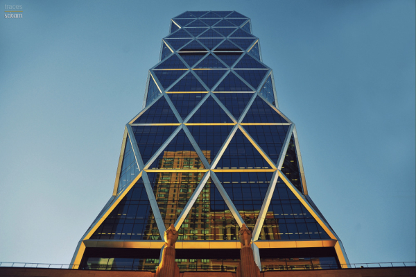 Exquisite structures