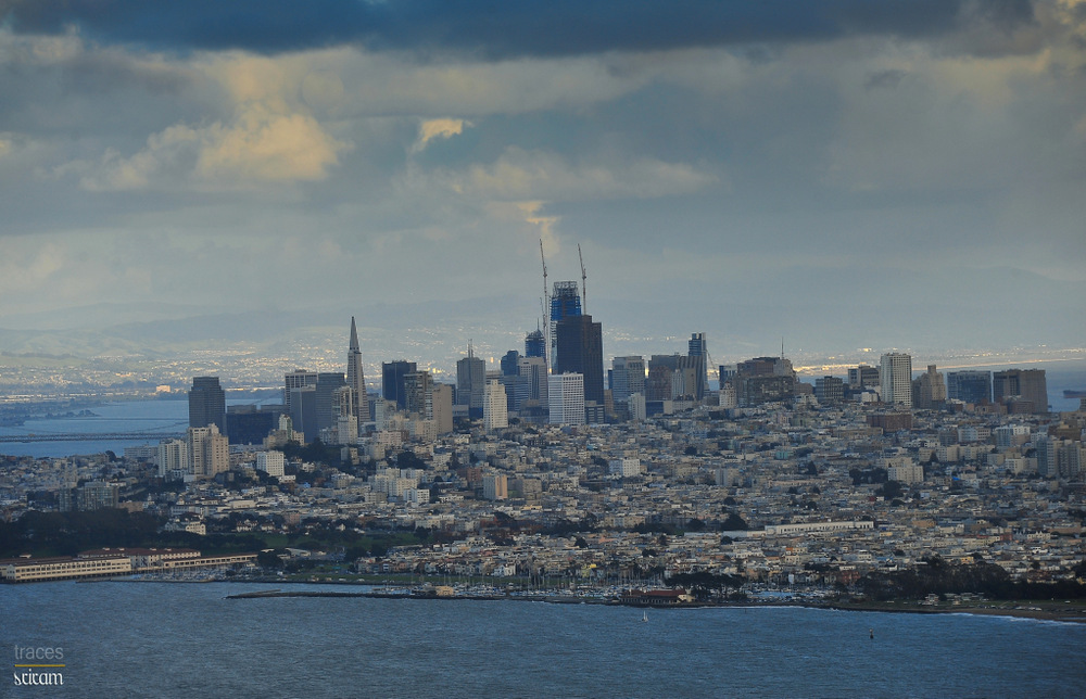 San Francisco Baby!