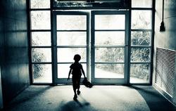 Doors to the light
