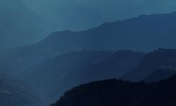 Valleys of Gangtok