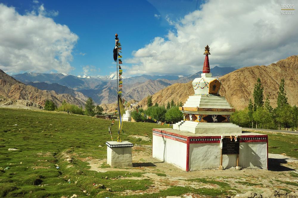 Inner Ladakh
