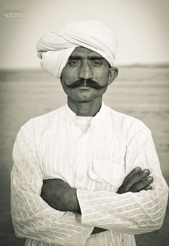 Truly from Kutch