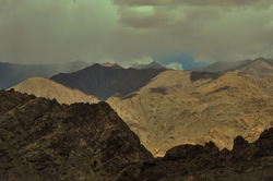 Himalayan Textures