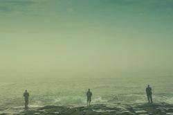 The 3 fishermen