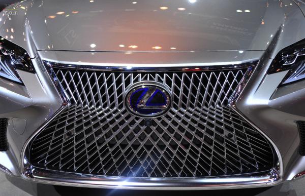 Simply Lexus