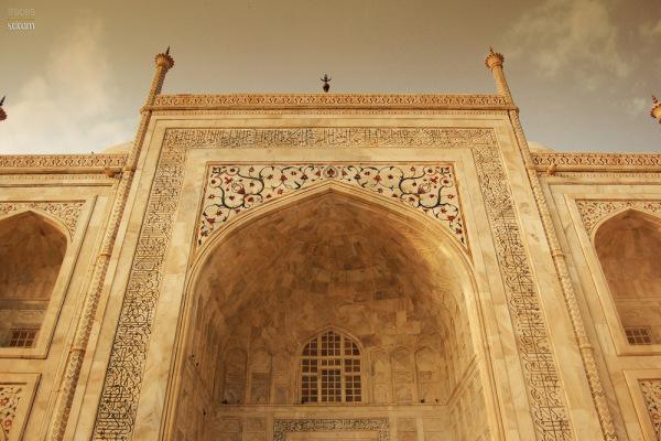 Mughalian intricasies