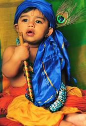Little lord of cuteness