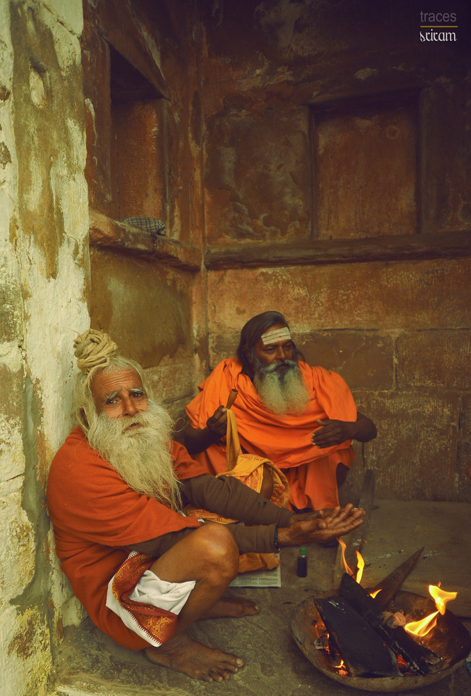 Nooks of Benaras