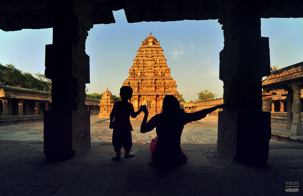Stories of the Cholan era
