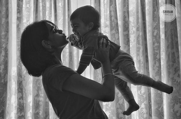 Mumma's Love