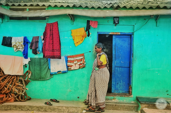 Colors of the rural