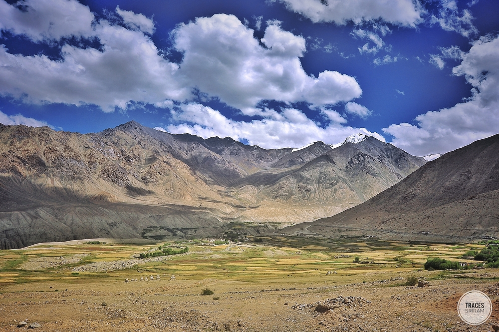 Ladakhian sojourn