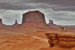 Spirit of the Navajo