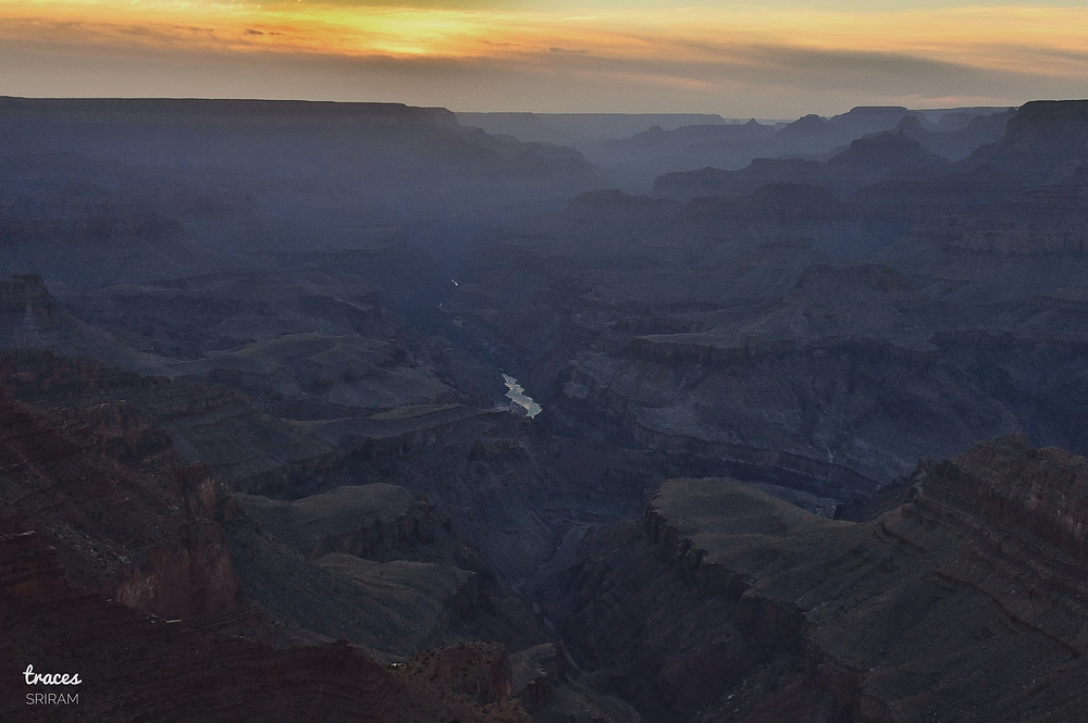 Million years piece of work
