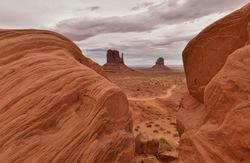 Sacred hymns of the Navajo