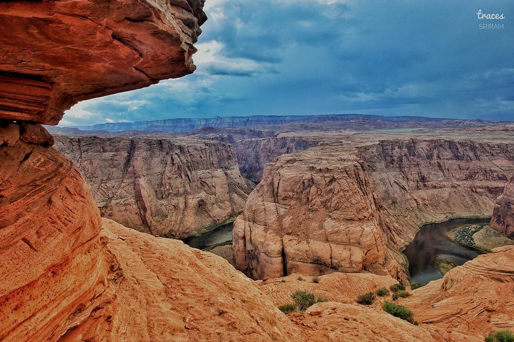 Exquisite terrain