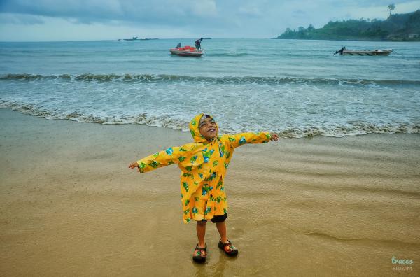 Port Blair, Andamans