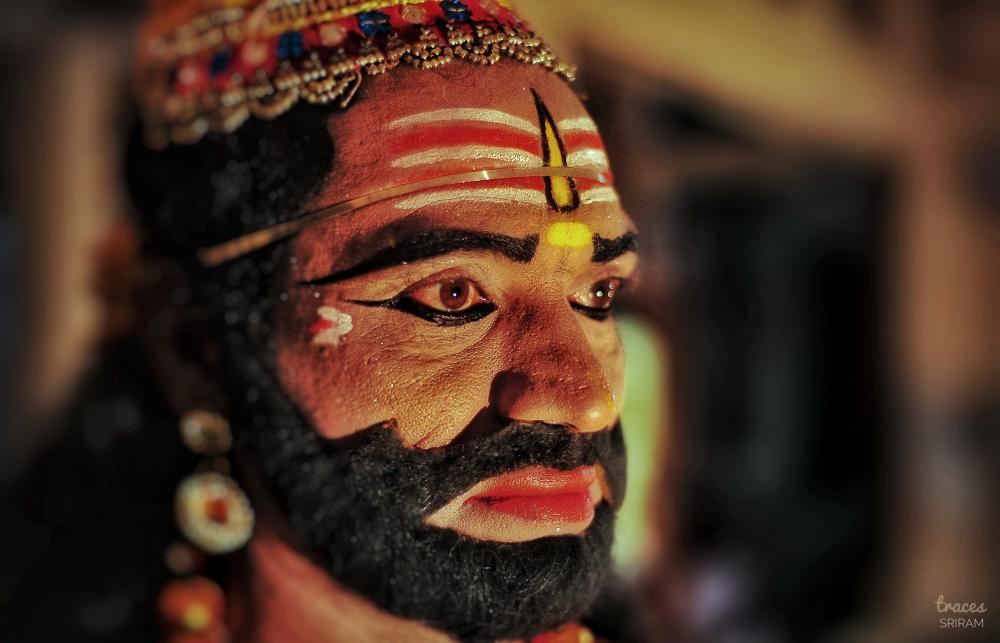 Kattaikkuttu, Kancheepuram