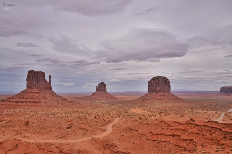 Towards Navajoland