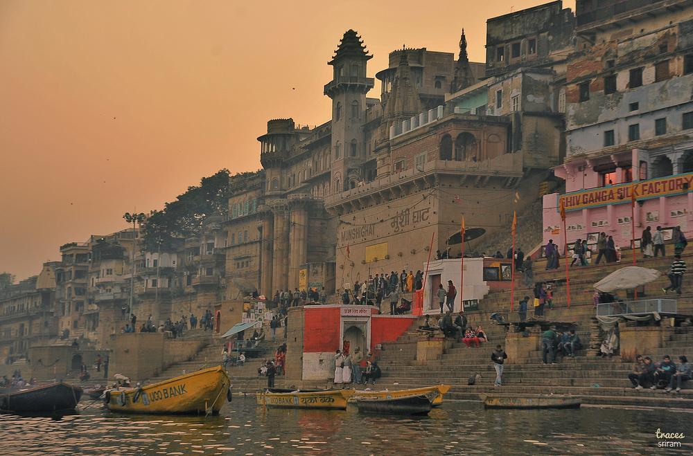 Varanasi, UP