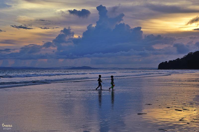 Havelock Andamans
