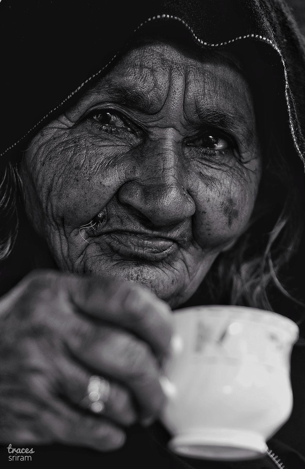 90 years of chai