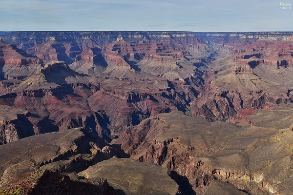 Gorgeous Canyons