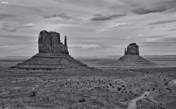 Echoes of the Navajo